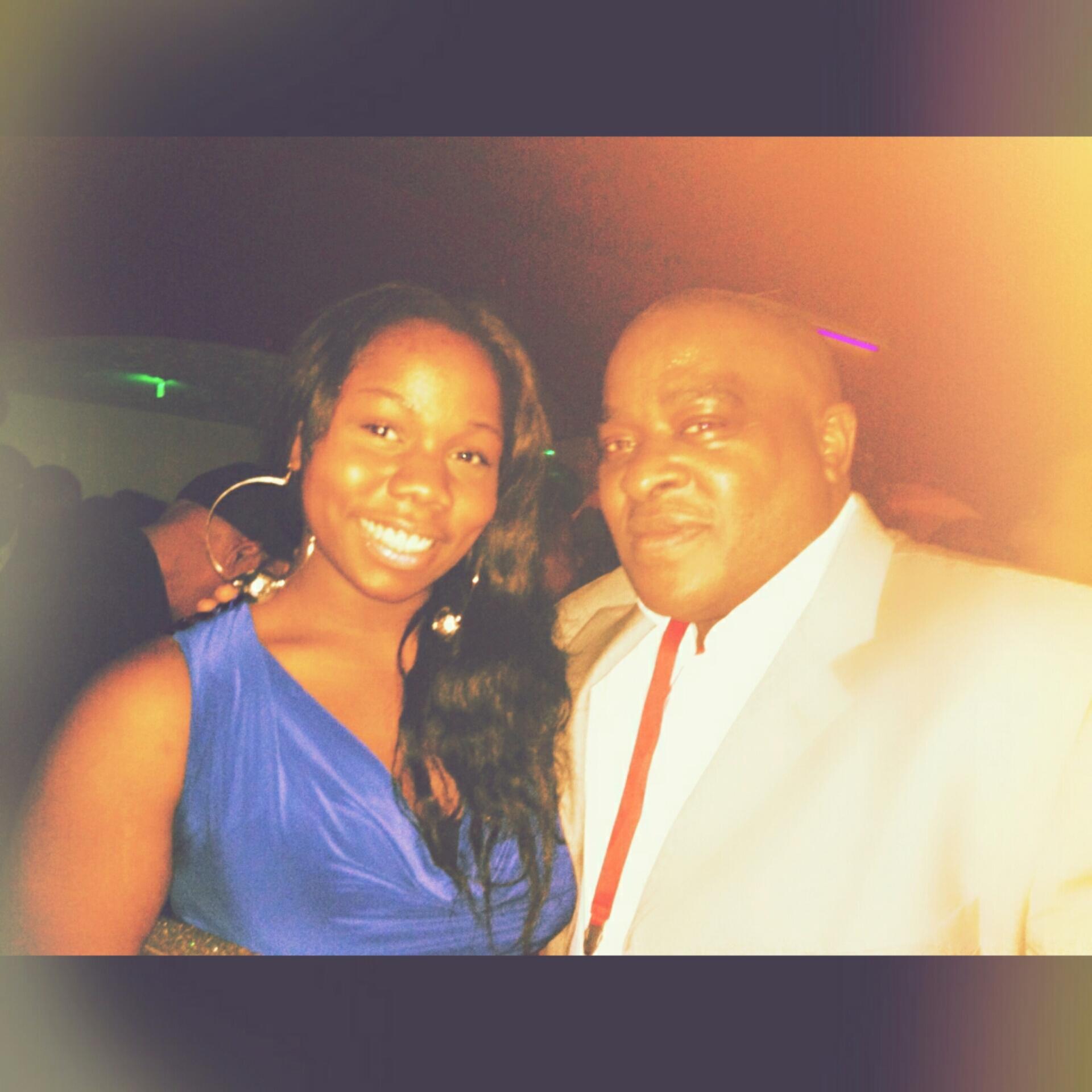 Me & Daddy Ernie