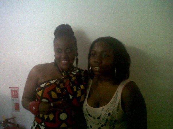Me and Etana