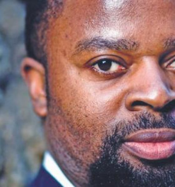 Interview: Leading Nigerian writer Ben Okri on the power of fake news