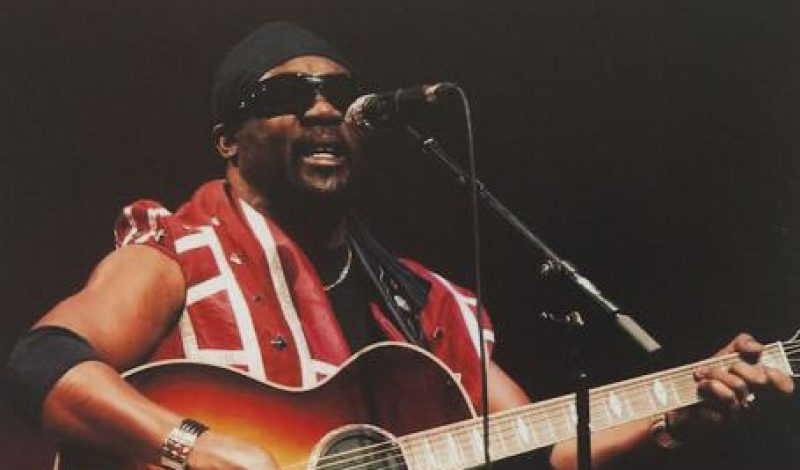 Interview: Toots Hibbert of 'Toots & The Maytals'